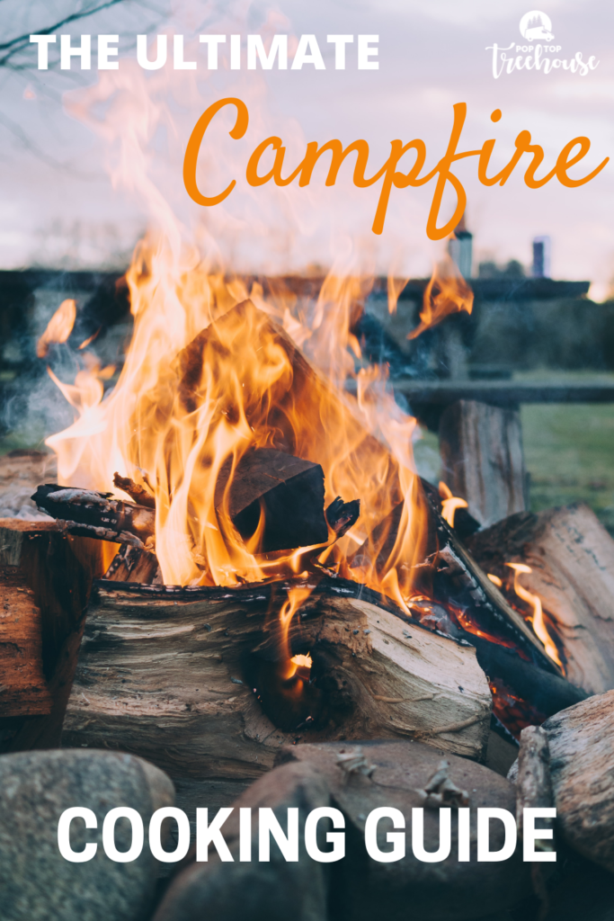 The Ultimate Campfire Cooking Guide
